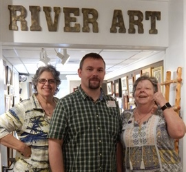 River Art Group